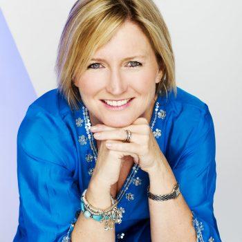 Interview with author Liz Fenwick