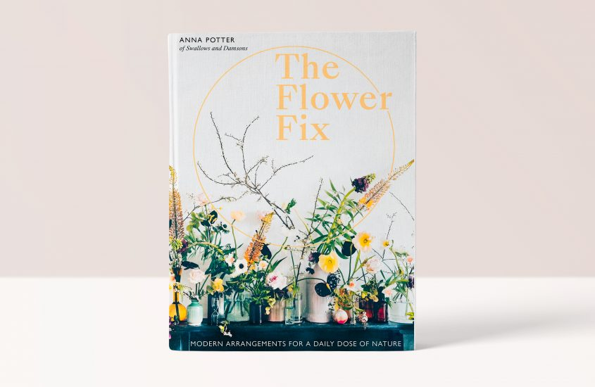The Flower Fix – Anna Potter