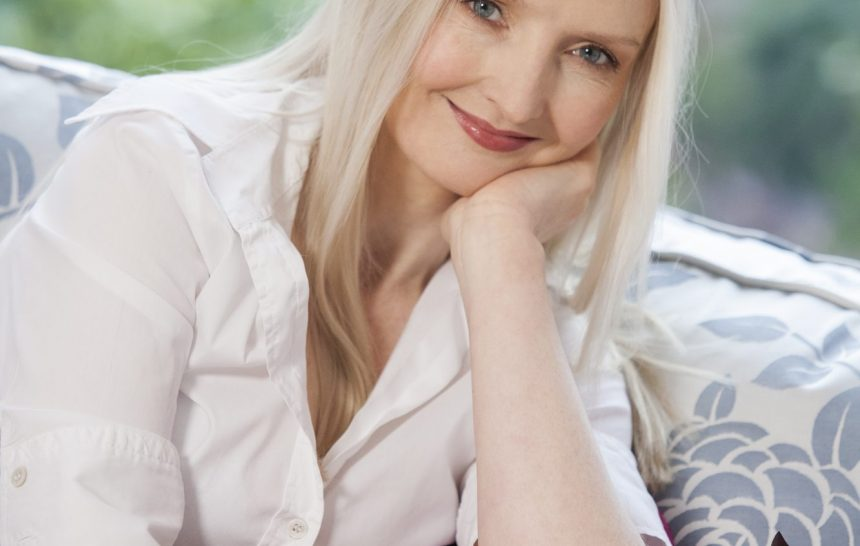 Interview with Claudia Carroll, Author of The Secrets of Primrose Square