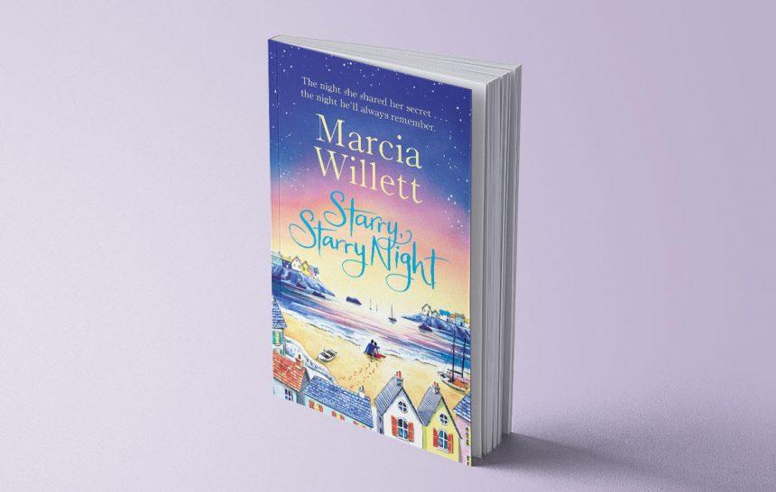 STARRY, STARRY NIGHT - MARCIA WILLETT
