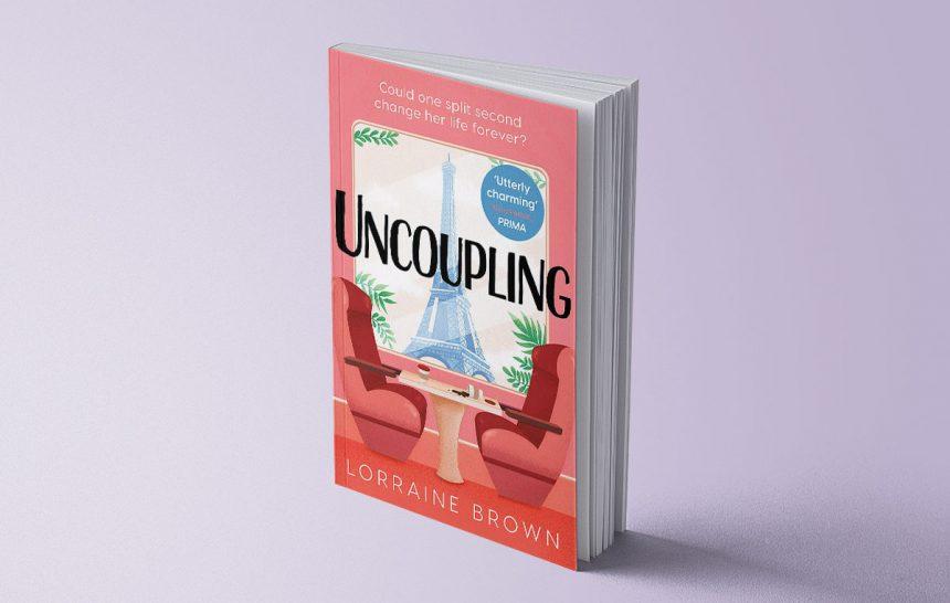 UNCOUPLING - LORRAINE BROWN