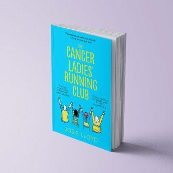 THE CANCER LADIES' RUNNING CLUB - JOSIE LLOYD