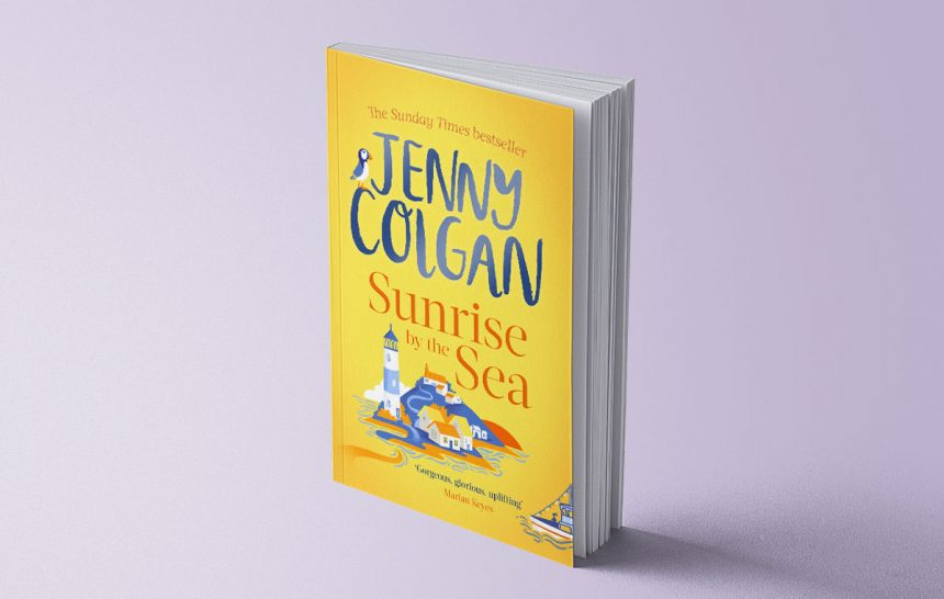 SUNRISE BY THE SEA – JENNY COLGAN